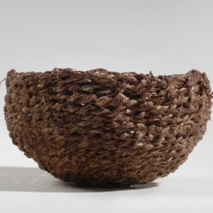Bark Basket