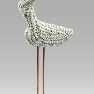 Indigo Duck