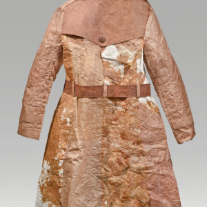 Appaloosa Coat 2
