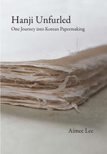 Hanji Unfurled Cover