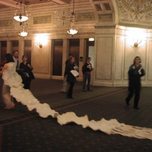 Original Performance At Chicago Cultural Center